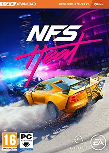 Need for Speed: Heat (PC Origin) für 30,37€ (Amazon ES)