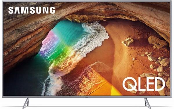 "Samsung GQ49Q65RGT - 49"" QLED TV   Quantum Dots, Ambient Mode, Bixby, Airplay 2, Quantum Prozessor 4K uvm"