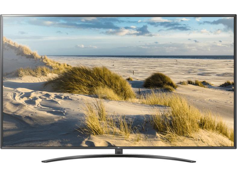 LG 86UM7600PLB UHD TV (86 Zoll/217 cm, UHD 4K mit HDR, Dolby Vision, Dolby Atmos)