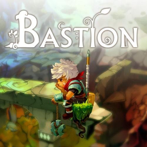 Bastion Nintendo Switch (Mexiko eShop) und Transistor 1,77€