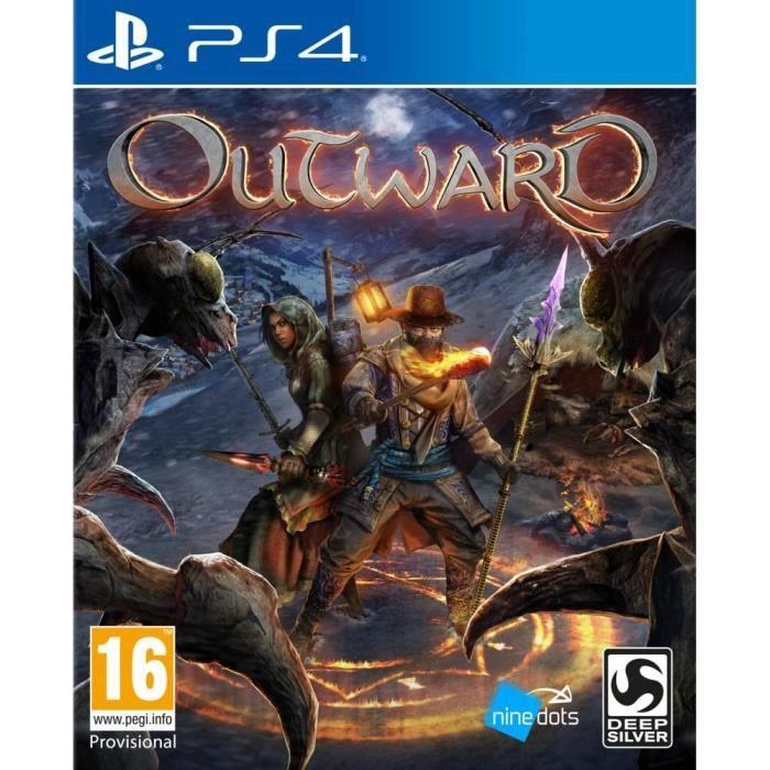 Outward Day One Edition (PS4) für 15,99€ (Cdiscount)