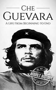 [Amazon Kindle eBook] Che Guevara / Jimi Hendrix - A Life from Beginning to End (English Edition) (kostenlos)