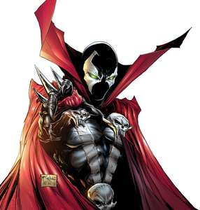 HUMBLE COMICS BUNDLE: SPAWN 2020 ab 0,89€