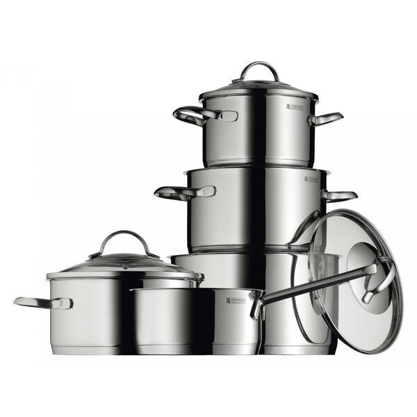 WMF Provence Plus 5-teiliges Kochgeschirr Set 79,99€