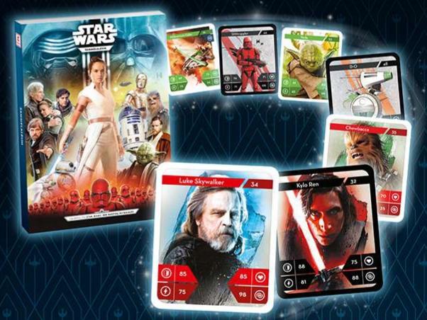 [Lokal München ?] Star Wars Sammelalbum für 1€ statt 2,99€, Kaufland PEP