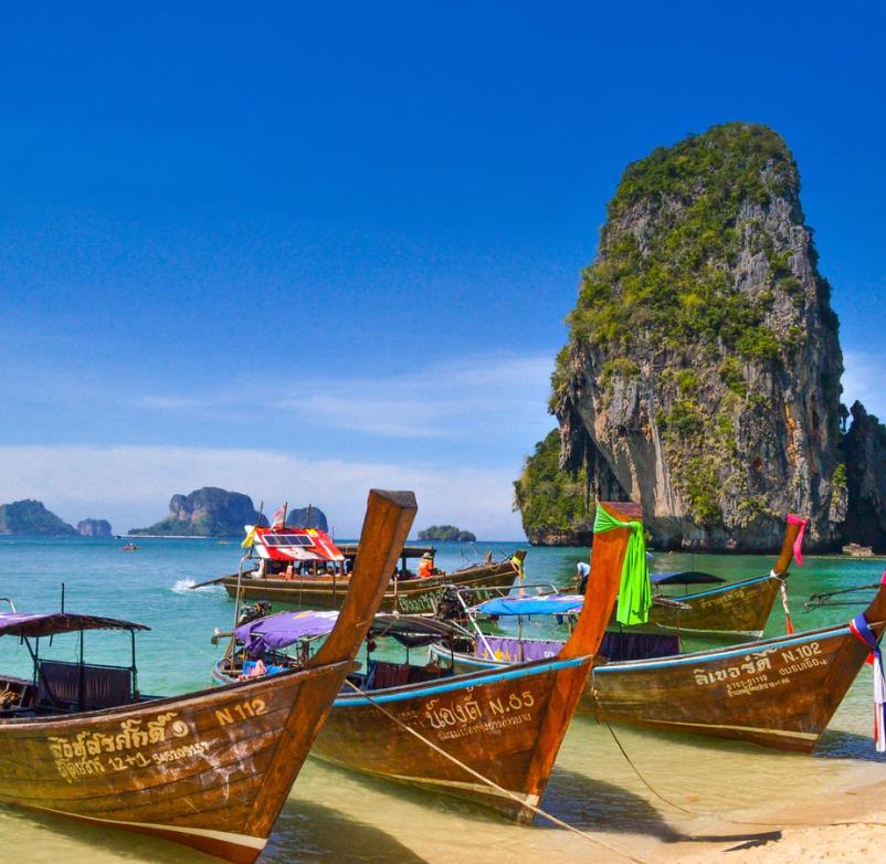 Flüge: Bangkok / Thailand ( Januar - Juni ) Hin- und Rückflug mit Qatar Airways von München und Frankfurt ab 381€