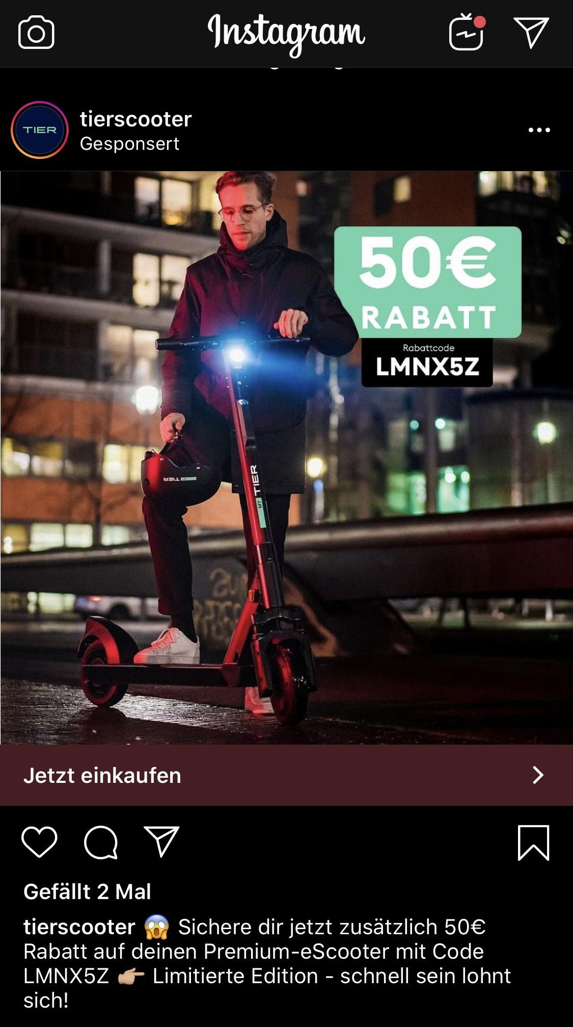 MyTier -50€