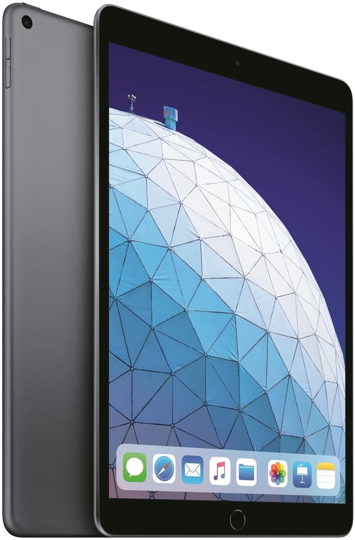 Apple iPad Air 2019 mit WiFi 256GB spacegrau für 599,90€ inkl. Versandkosten [ebay Plusdeal]