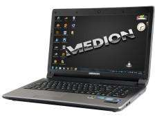 "MEDION Notebook 15,6"" LED i7 750GB 4GB USB 3.0 B-WARE"