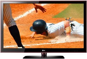 LG 55LE5500 139,7 cm (55 Zoll) LED-TV (Full-HD, 100Hz MCI, DVB-T/-C) @Amazon WHD