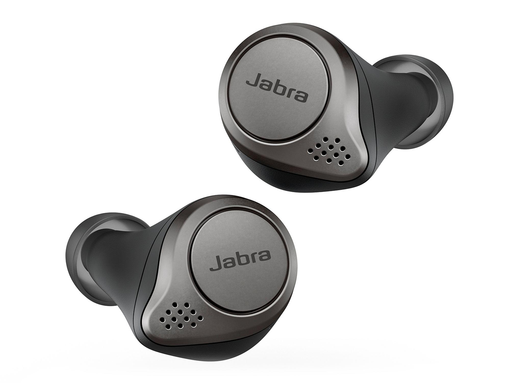 (Corporate Benefits/GRAVIS) Jabra Elite 75t Wireless In-Ear-Kopfhörer