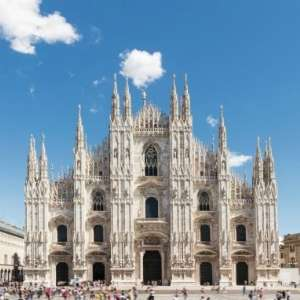 Italien: Hin- und Rückflug von Stuttgart nach Mailand Bergamo für 2,71€ (März 2020)