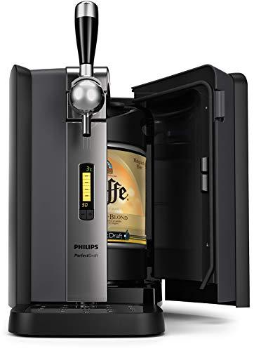 Philips Perfect Draft HD3720/25 (neues Modell) Bier Zapfanlage (Amazon IT)