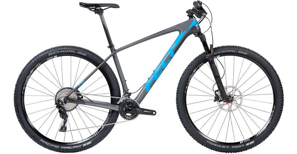 Felt Doctrine 4 XC Carbon Hardtail Mountainbike 2018
