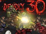Deadly 30 Zombie Aktion für nichtmal 1,10€ bei gamersgate