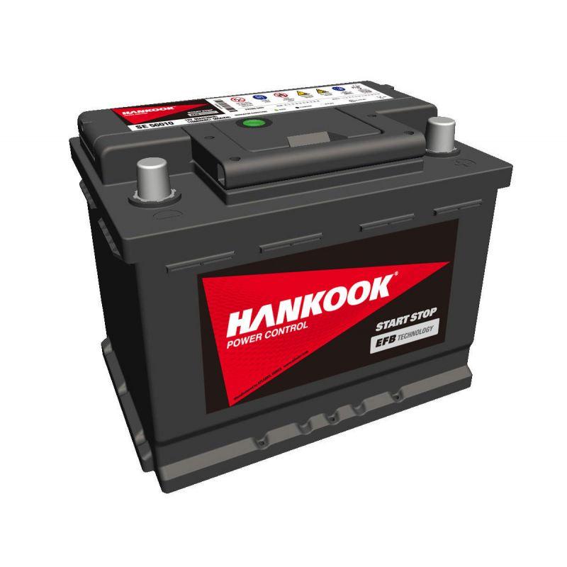 Diverse Autobatterien der Marke Hankook extrem günstig