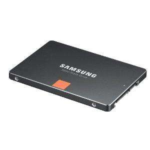 Samsung 840 Series 250GB 2.5 inch SATA Solid State Drive SSD bei Amazon UK