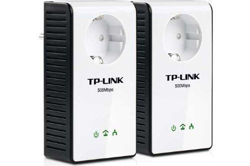 TP Link Powerline Adapter wieder verfügbar 59€