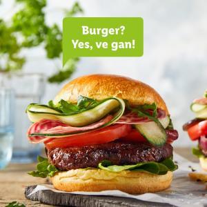 [Lidl] Next Level Vegan Burger - 2 Patties (227g) für 1,99€ statt 2,49€