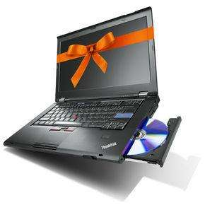 [Notebook] Lenovo ThinkPad T420   1600 x 900 Pixel   i5- 2540M   4 GB (1333 MHz)   36 Monate Vort-Ort-Service   669,- EUR