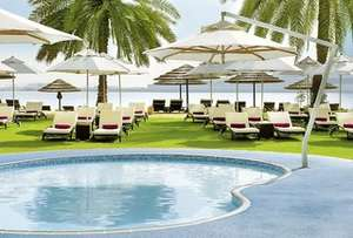 Pauschalreise ab Leipzig-Halle (LEJ) nach Abu Dhabi ins Le Meridien vom 7.5-11.5.2020 für 2 Personen für effektiv 242€