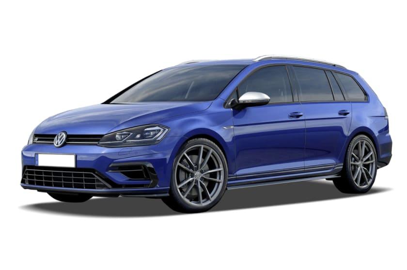 [GEWERBELEASING] VW GOLF VARIANT R (300 PS) Automatik, mtl. 127€ netto (151,13€ brutto), 24 Monate, LF 0,32, GLF 0,4