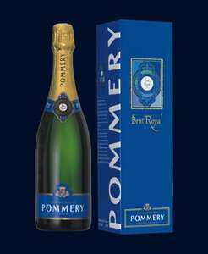 Pommery Champagner Brut royal bei Metro für 24,98 Euro inkl. MwSt.