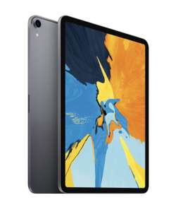"Apple IPad Pro 11"" mit Wifi, Space Grau, 64GB"