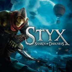 Styx: Shards of Darkness PS4 (psn)
