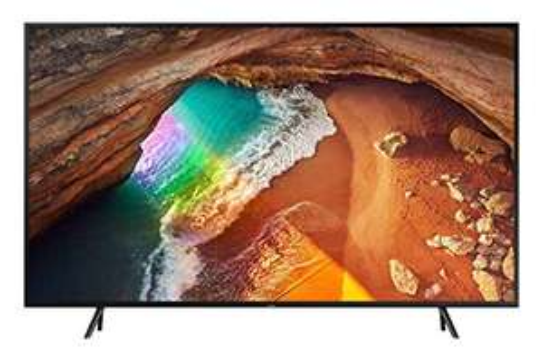 Samsung Q60 QLED 65 ZOLL Smart TV Fernseher