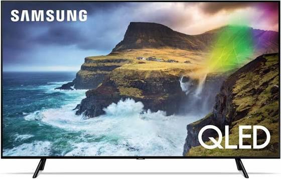 Samsung GQ65Q70R 65Zoll QLED 4K Q70R 2019-Serie