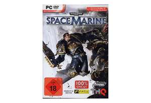 [GMG] Warhammer 40,000: Space Marine 4.20 € Steam Key