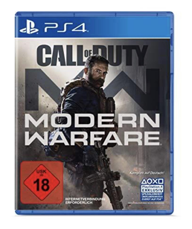 [4u2Play.de] Call of Duty Modern Warfare PS4