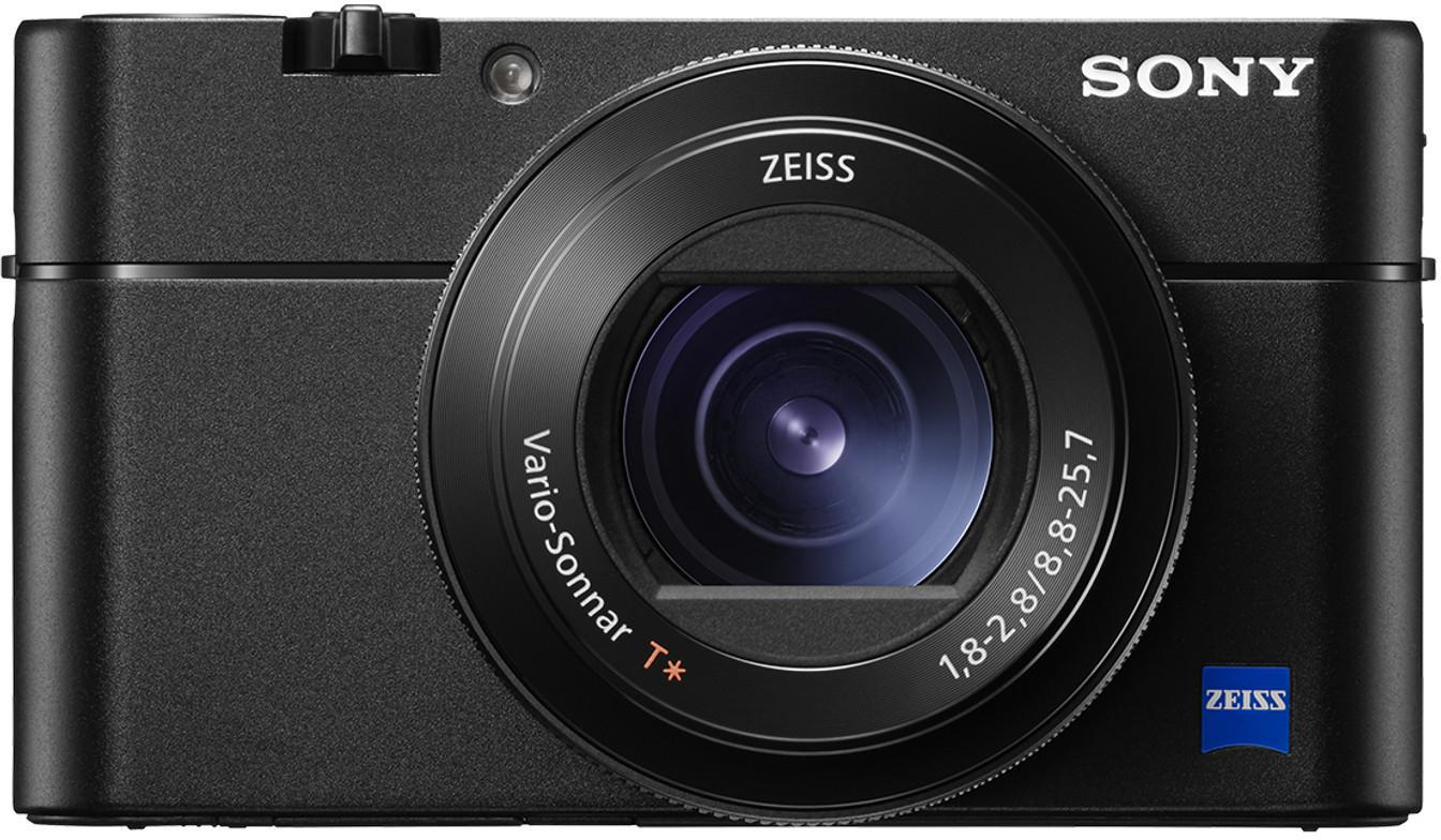 Sony Cyber-shot DSC-RX100 VA NEU OVP Mediamarkt-Ludwigsburg über Ebay und dazu 100.- € Mediamarkt Coupon