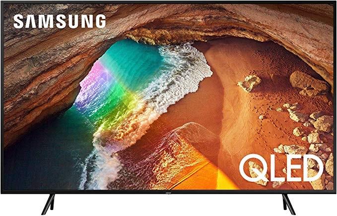 Samsung Q60R 108 cm (43 Zoll) 4K QLED (Amazon)