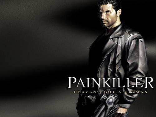 [Steam] Painkiller Flash Sale - Black Edition für 2,49€/H&D für 4,99€