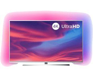 PHILIPS 65 PUS 7354/12, 164 CM (65 Zoll), UHD 4K, Smart TV, LED-TV, 1700 PPI, AMBILIGHT 3-seitig [Mediamarkt & Saturn]