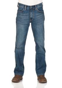Mustang Jeans Sale zB: Mustang Herren Tramper + 15% on top ab 3 Paaren [Jeans-Direct]