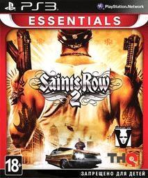 Saints Row 2 [PS3] für 9,58 EUR inkl. Versand bei ShopTo.net