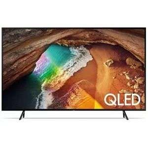 "SAMSUNG GQ65Q60RGT 65"" TV (QLED, 4K, Smart TV, Triple Tuner, 100Hz)"