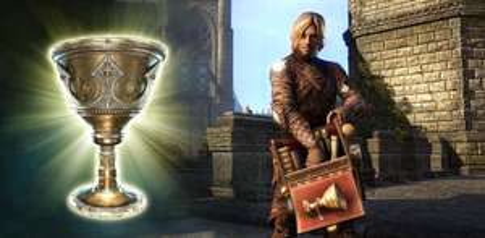 The Elder Scrolls Online – ESO-Plus kostenlos testen ab sofort bis 23.01.2020 (PC, PS4, Xbox One)