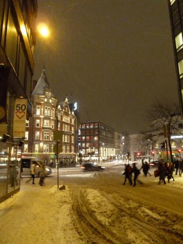 Wochenend-Trip am 03.01 nach Helsinki ab Hannover -- Hin&Rückflug 109€