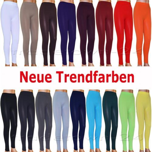 Viele Leggings Modelle und Farben ab 4,99 Euro