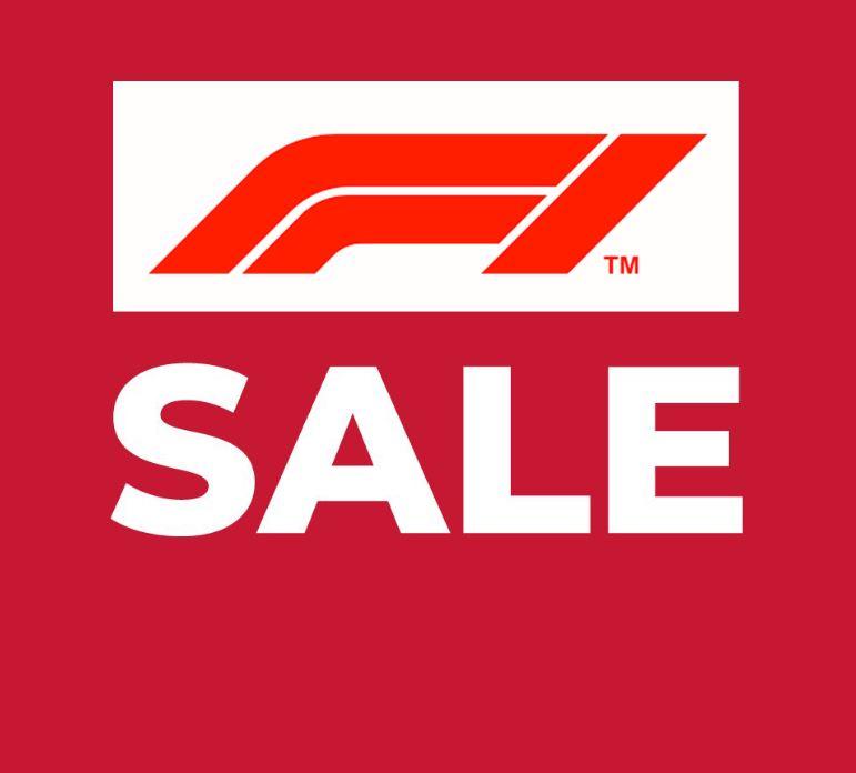 F1 Sale | Formel 1 End of the Season [Sammeldeal]