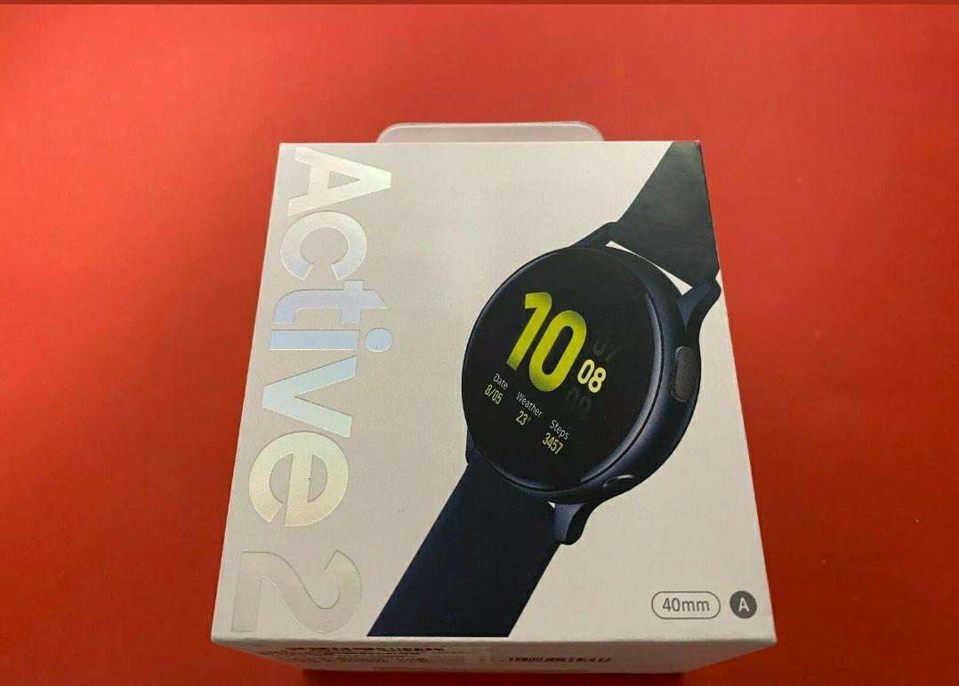 Samsung Galaxy Watch Active2 [eBay]