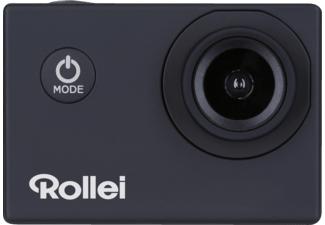 [Saturn] 2x ROLLEI Actioncam Family Action Cam, Schwarz für 39€