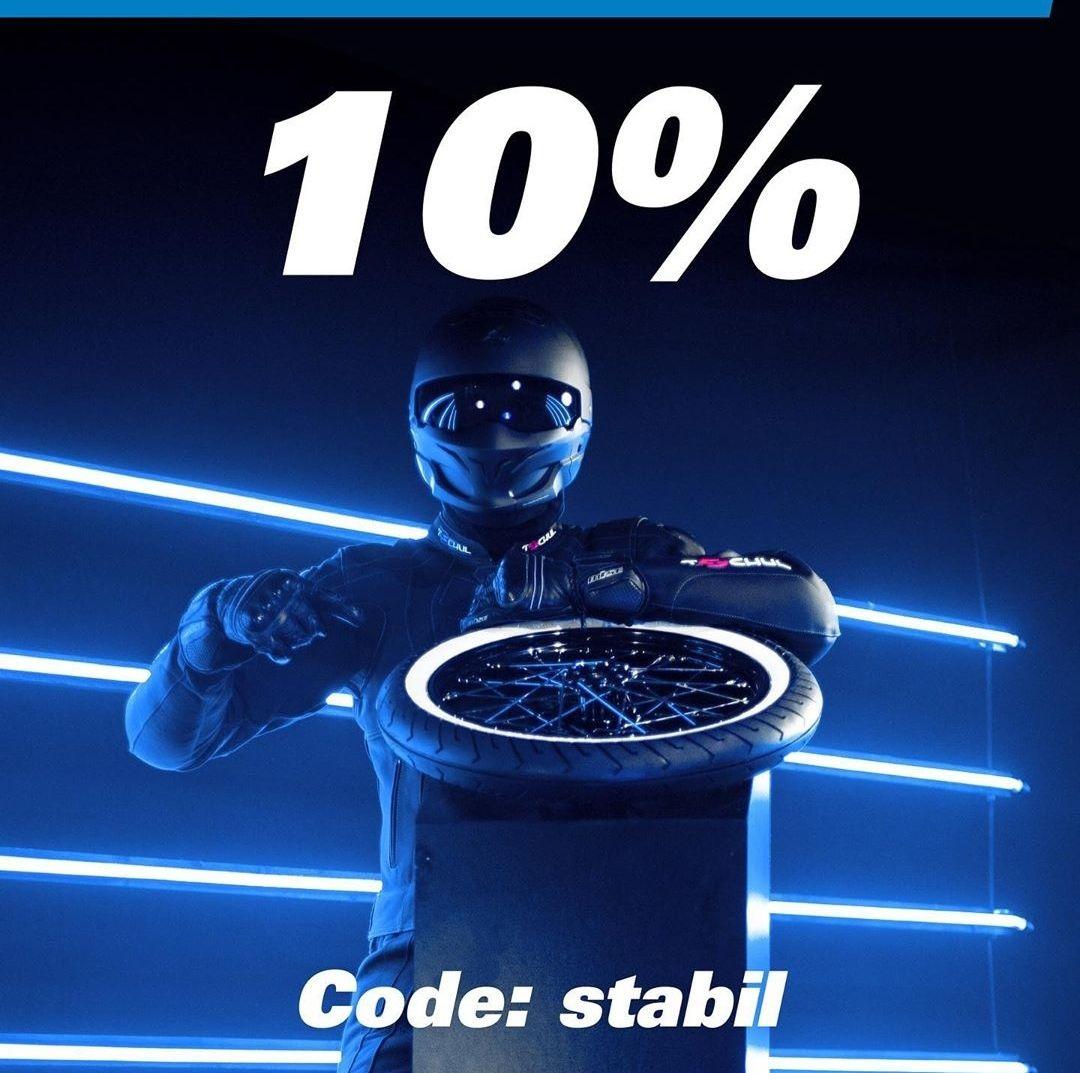 10% Rabatt bei Sachsenmoped (Simson)