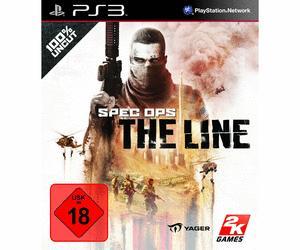 Spec Ops: The Line (PS3/X360) im Expert Klein Koblenz für 18,99