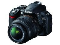 WHD - Nikon D3200 mit 18-55mm VR Kit - WIE NEU