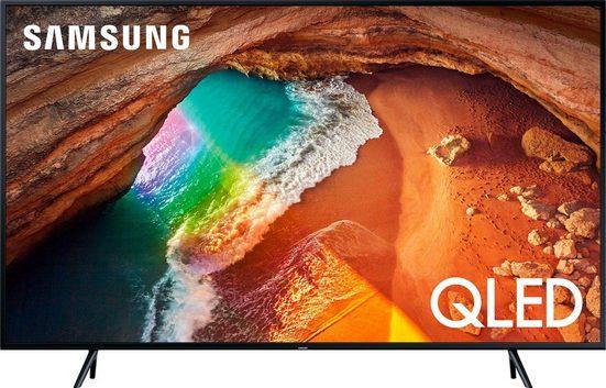 Samsung GQ55Q60R QLED-Fernseher mit 10 fach Payback Punkten